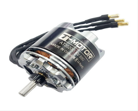 T-Motor AT3520-5 KV880 Brushless Motor