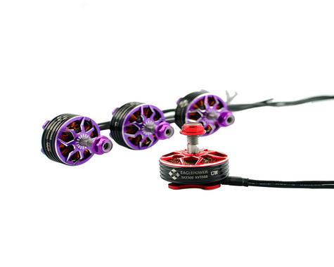 Eaglepower SA2306 FPV Racing Quad drone