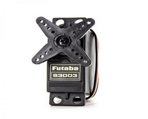 Futaba compatible S3003 Servo