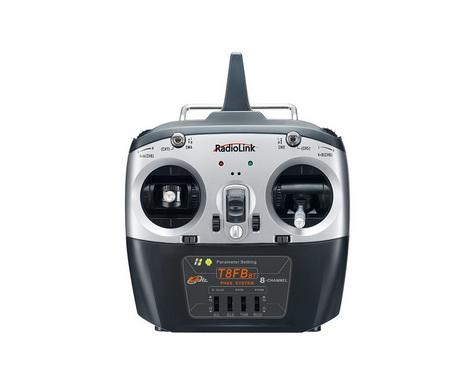 RadioLink T8FB BT (Bluetooth) 8-Channel W R8EF Receiver