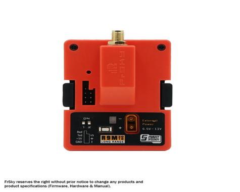 FRSKY R9M2019 Tx Module- FCC version