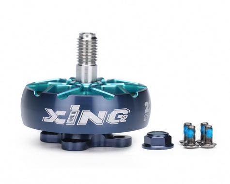 XING2 2306 4S 6S FPV Motor Unibell 2555KV