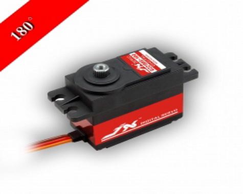JX PDI-6221MG-180 62g 180 Angle High Precision Metal Gear Digital Standard Servo