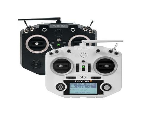 FrSky Taranis Q X7 ACCESS 2.4GHz 24CH Radio Transmitter